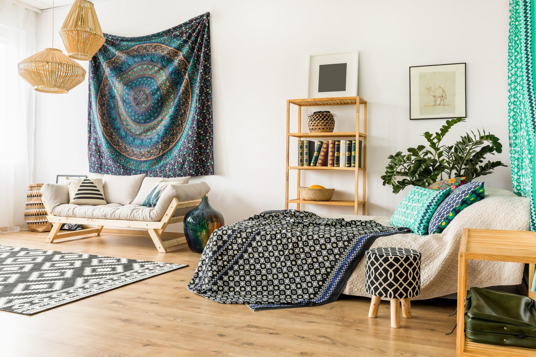 Cómo encontrar sofás baratos en Madrid