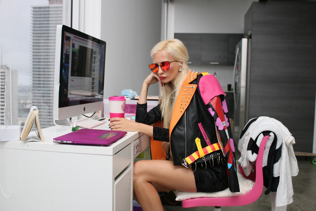Los mejores blogs de moda femenina, blogueras y tendencias