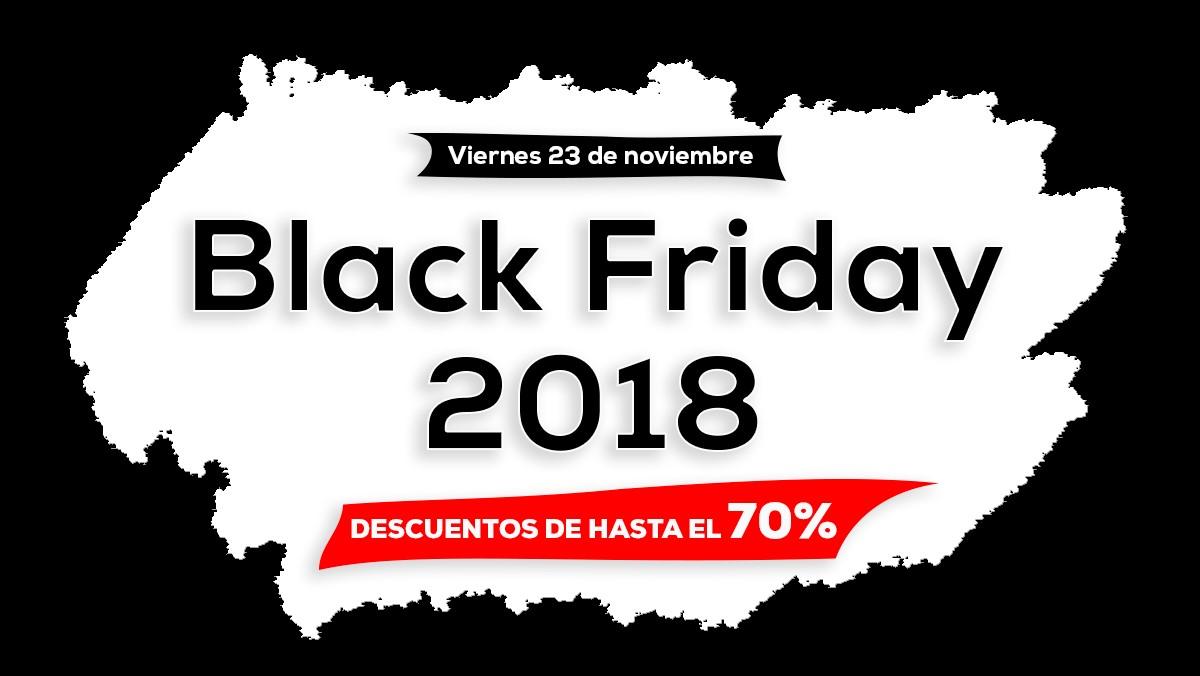 ¿Cuándo es el Black Friday 2018? Las mejores ofertas del año