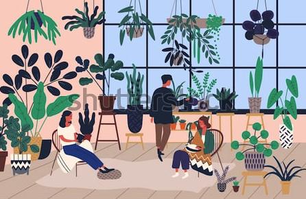 ¿Qué caracteriza un Grow shop?
