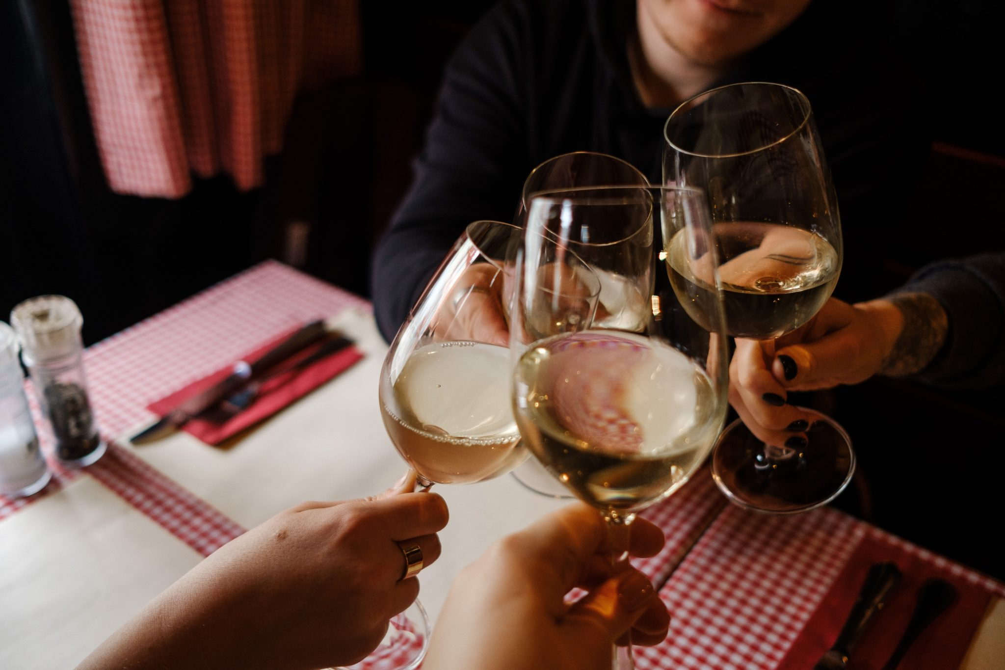 El regalo ideal para los amantes del vino